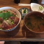 【番外編】伏見の絶品マグロ丼|MAGURO GARAGE
