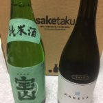 日本酒の瓶は茶色と緑色なのか?
