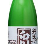 現代に伝わる伝統のどぶろく|白川郷 純米にごり酒