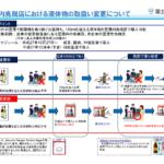 日本酒を海外に持って出たい!不正開封防止袋(STEBs)とは